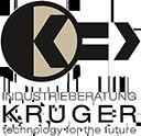 Industrieberatung Krüger Logo